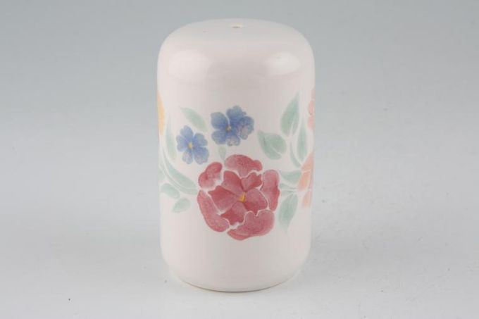 BHS Floral Garden Salt Pot