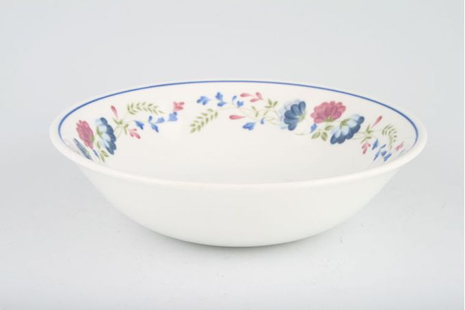 """BHS Priory Soup / Cereal Bowl 6 1/2"""""""