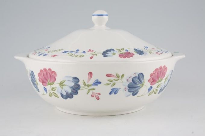 BHS Priory Vegetable Tureen with Lid