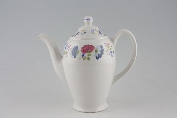 BHS Priory Coffee Pot 2pt