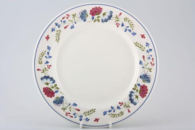 "BHS Priory Dinner Plate 10 1/4"""