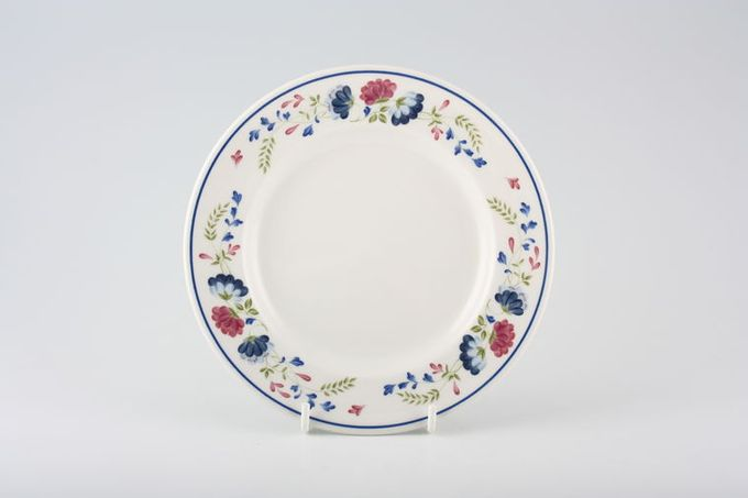 "BHS Priory Tea / Side Plate 7"""