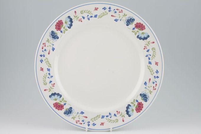 """BHS Priory Platter Round 12 1/2"""""""
