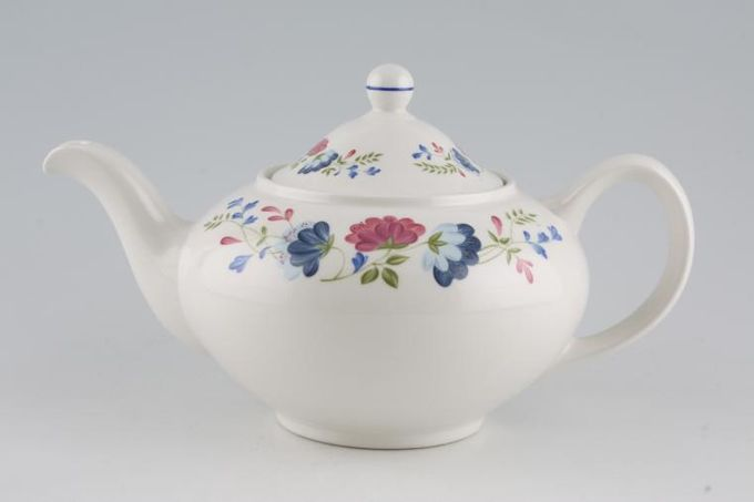 BHS Priory Teapot Squat 2pt