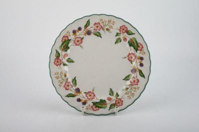 "BHS Victorian Rose Tea / Side Plate 7"""