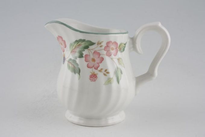 BHS Victorian Rose Milk Jug 1/3pt