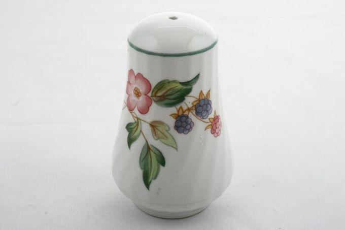 BHS Victorian Rose Salt Pot 1 Hole