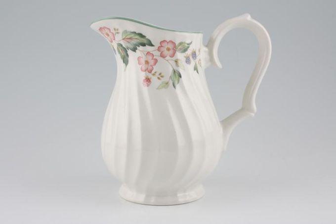 BHS Victorian Rose Jug 1pt