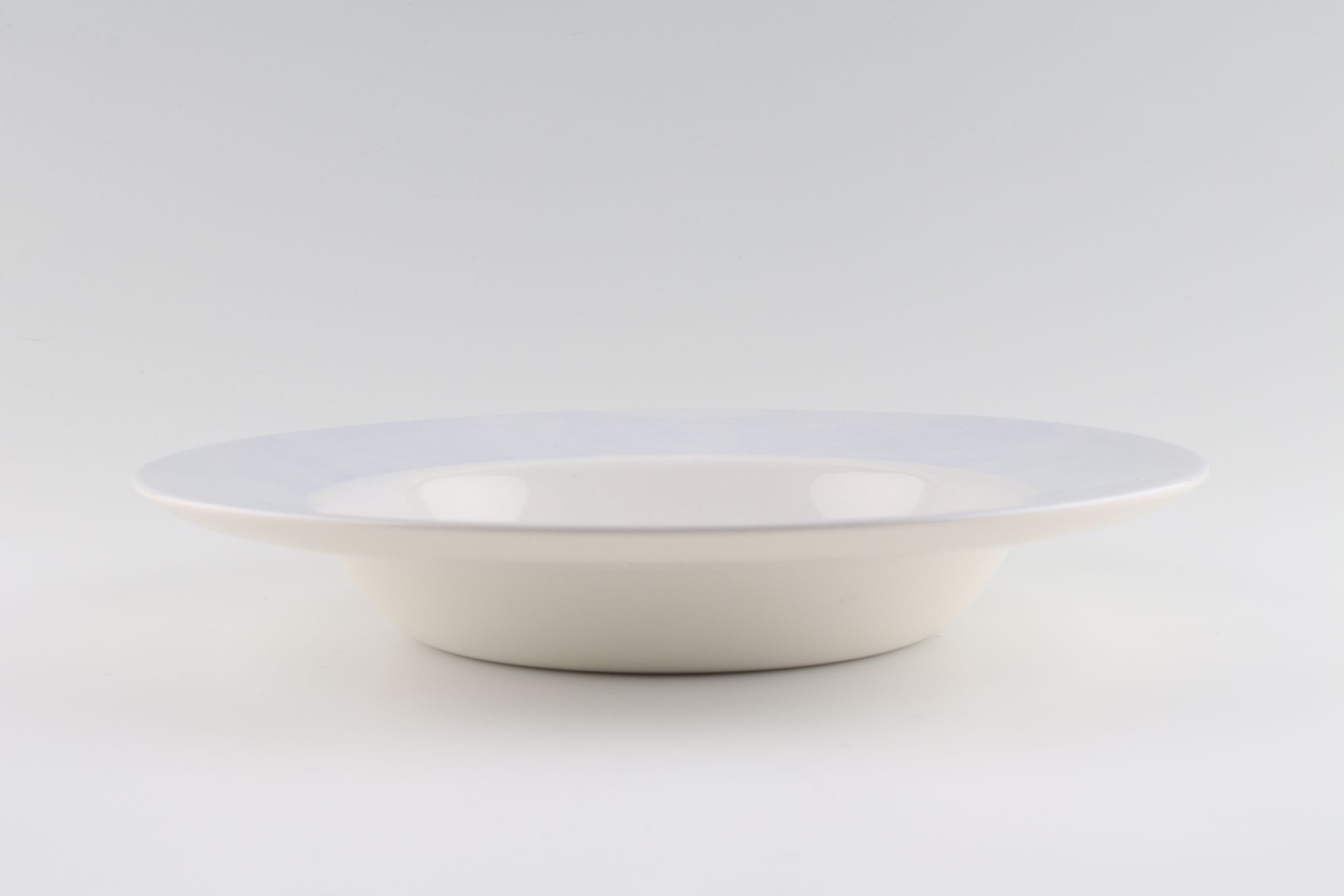 """BHS Simplicity Rimmed Bowl 9 3/4"""" thumb 1"""