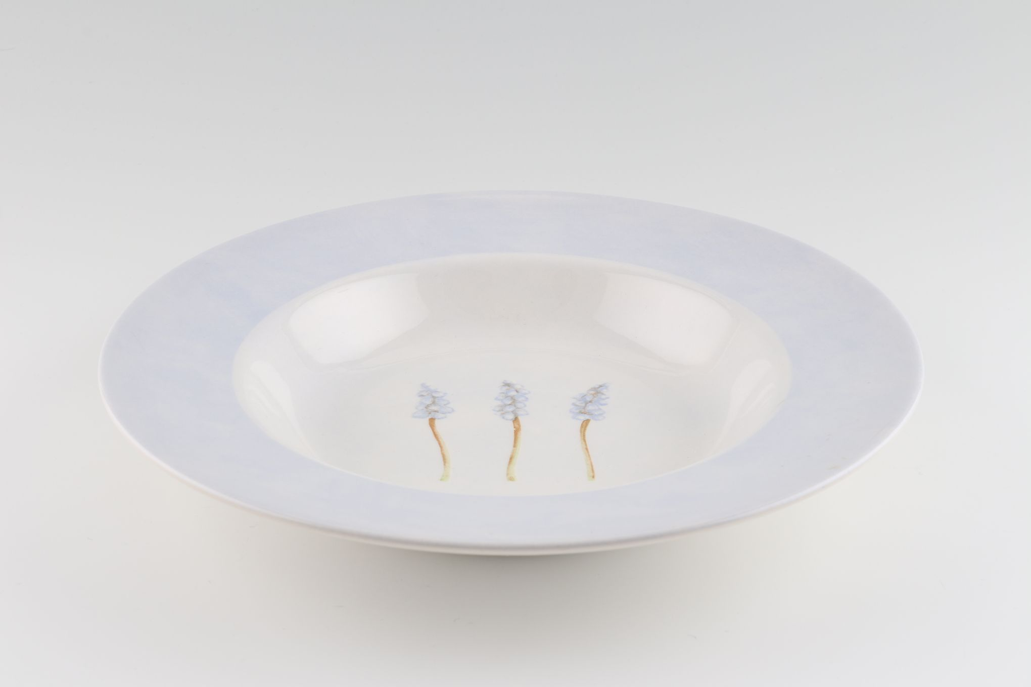 """BHS Simplicity Rimmed Bowl 9 3/4"""" thumb 2"""