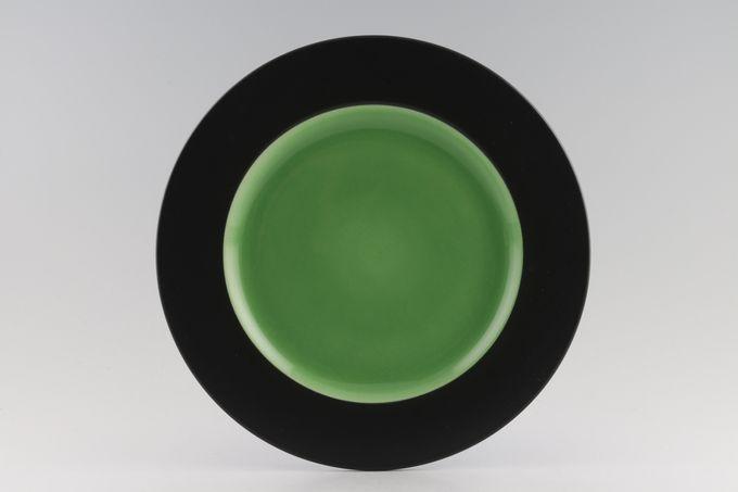 """BHS Graphite - Green Dinner Plate Dinner 10 7/8"""""""