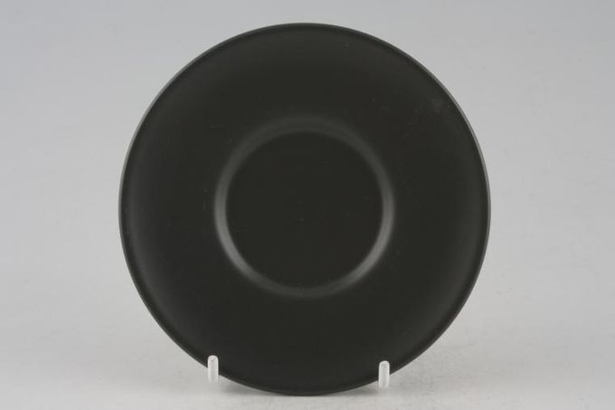 """BHS Graphite - Sand Saucer (Miscellaneous) 5"""""""