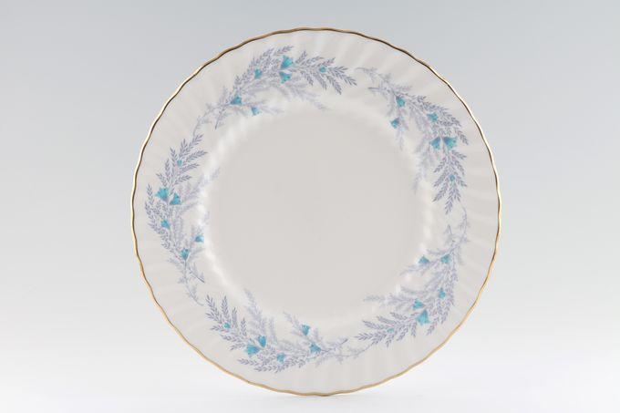 """Minton Belbrachen - S696 Dinner Plate 10 3/4"""""""