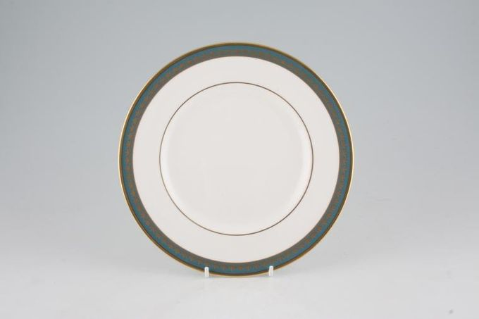 Minton Green Park Breakfast / Lunch Plate 8""