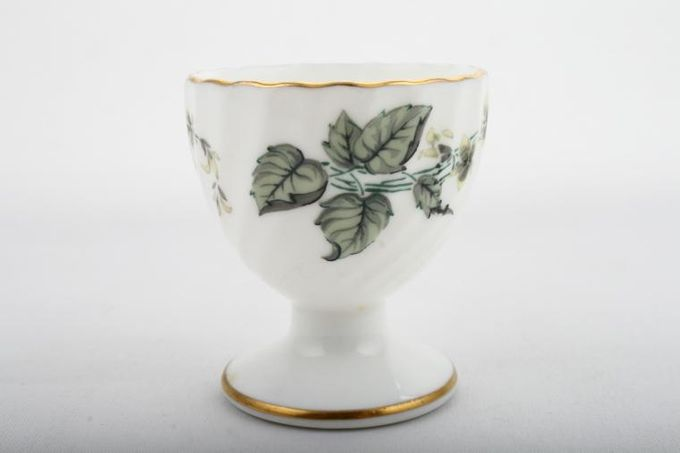 Minton Greenwich Egg Cup Footed