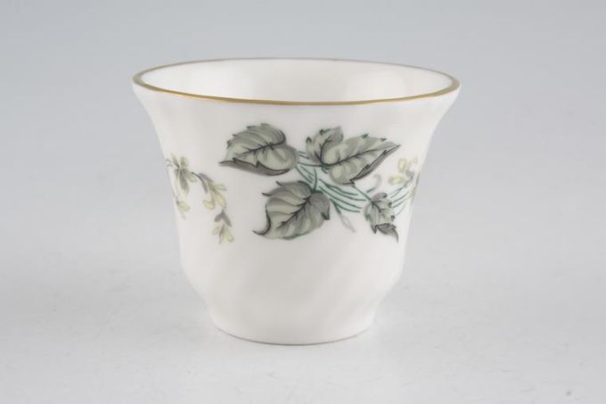 Minton Greenwich Egg Cup Not Footed