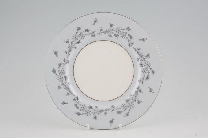 "Minton Grey Mist Starter / Salad / Dessert Plate 7 5/8"""