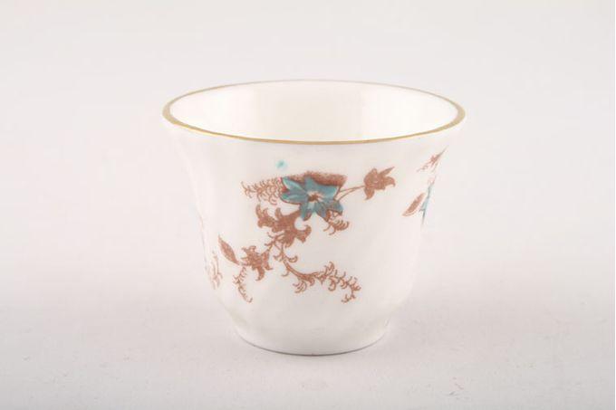 "Minton Ancestral - S376 Egg Cup 2 1/8 x 1 5/8"""