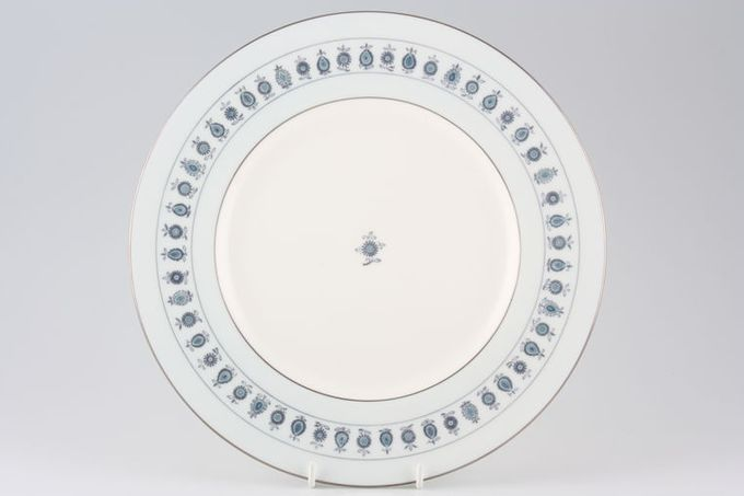 "Minton Ancient Lights Dinner Plate 10 3/4"""