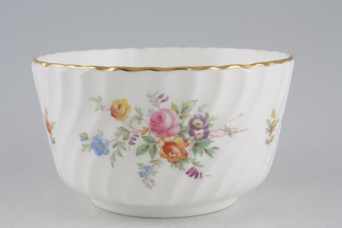 """Minton Marlow - Fluted and Straight Edge Bowl (Giftware) 5"""""""