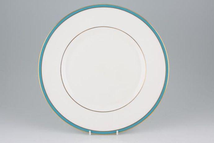 Minton Saturn - Turquoise
