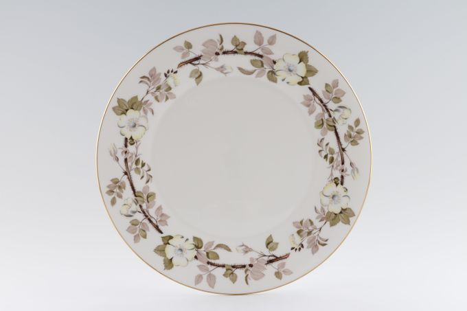 """Minton China Rose - S 724 Dinner Plate 10 3/4"""""""