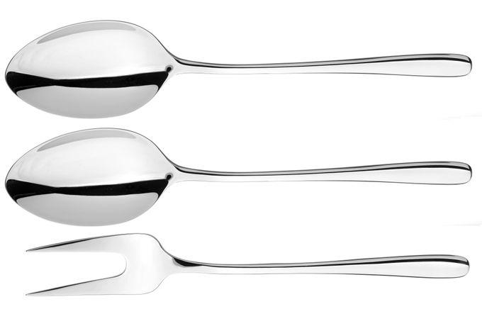 Arthur Price Signature Warwick 3 Piece Cutlery Serving Set