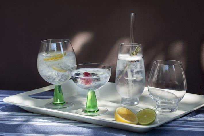 Dartington Crystal Gin Connoissuer