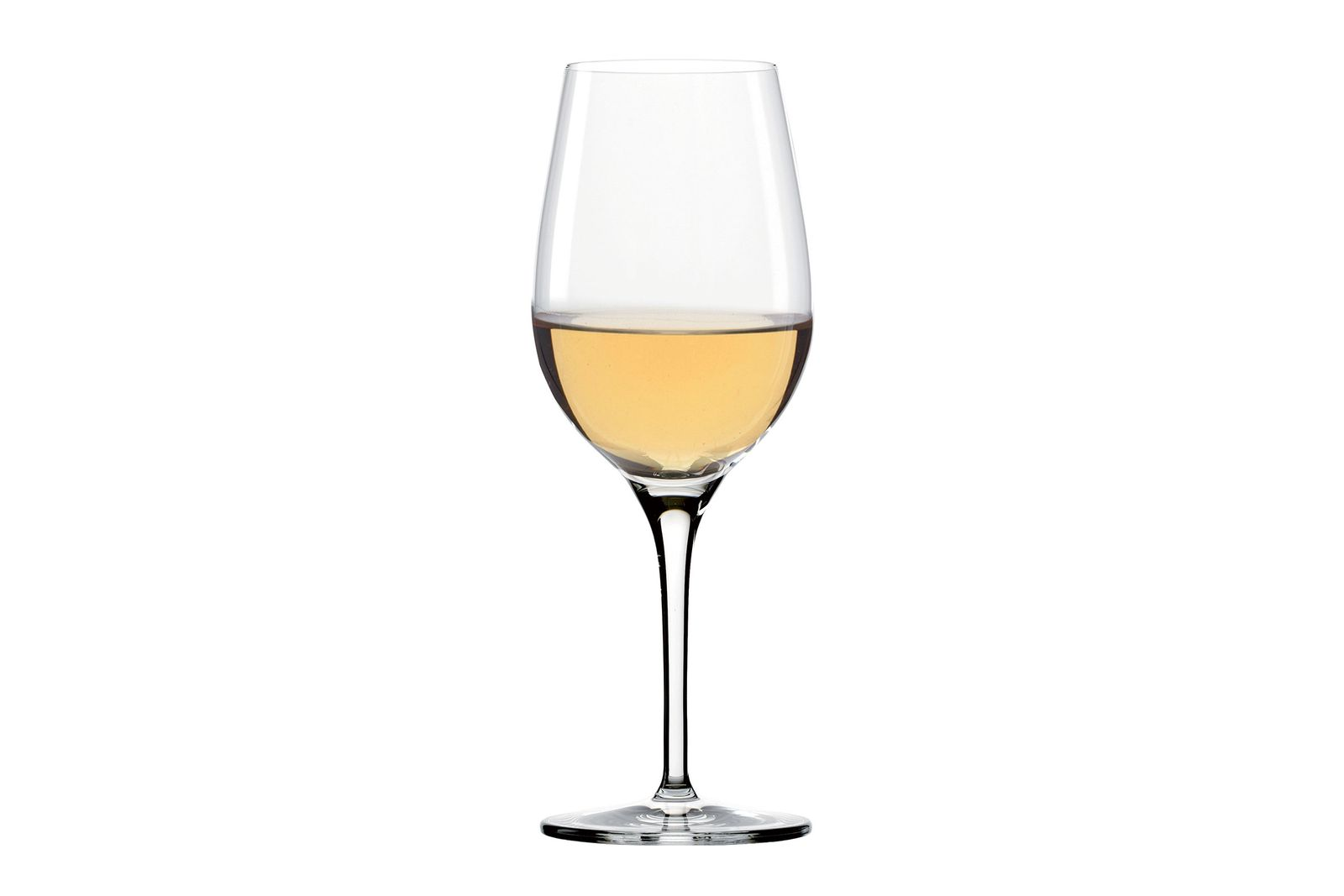 Dartington Crystal Six Set of 6 White Wine Glasses 22.3cm thumb 2