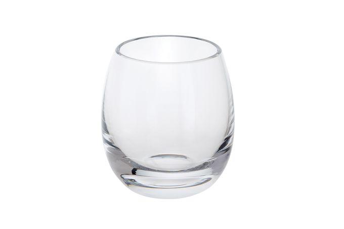 Dartington Crystal Whisky Pair of Tumblers Whisky Dram Pair