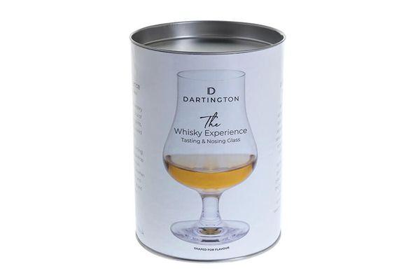 Dartington Crystal Whisky Whisky Experience Glass Tasting & Nosing Glass