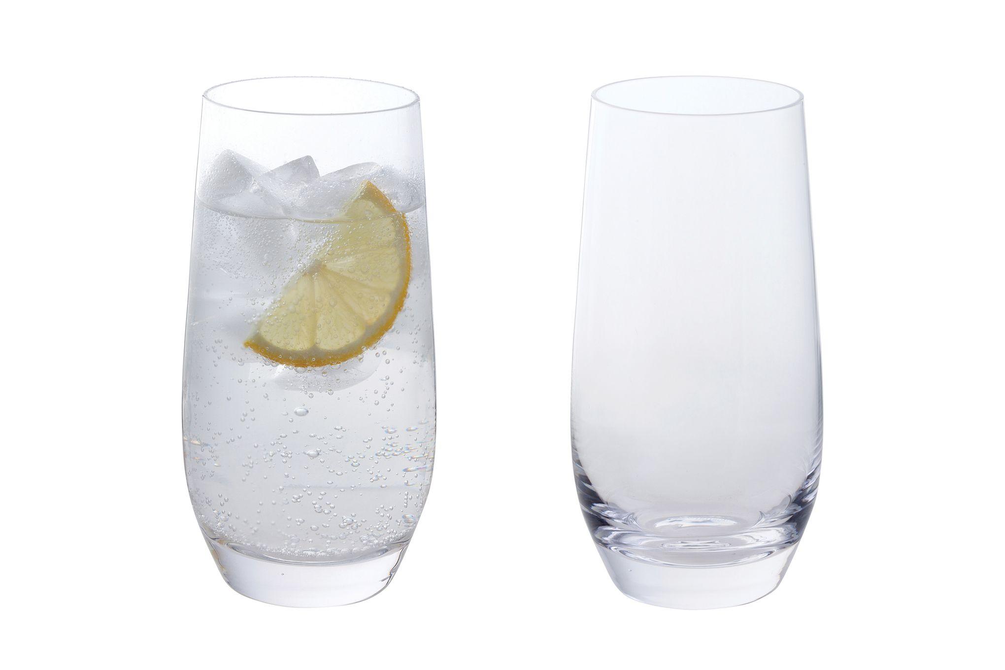 Dartington Crystal Wine & Bar Pair of Highballs 450ml thumb 1