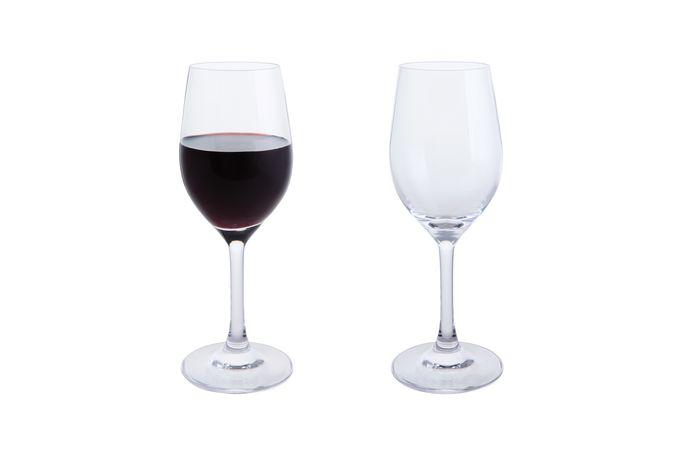Dartington Crystal Wine & Bar Pair of Port Glasses 180ml