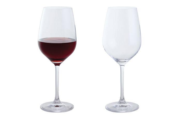 Dartington Crystal Wine & Bar Pair of Red Wine Glasses 490ml