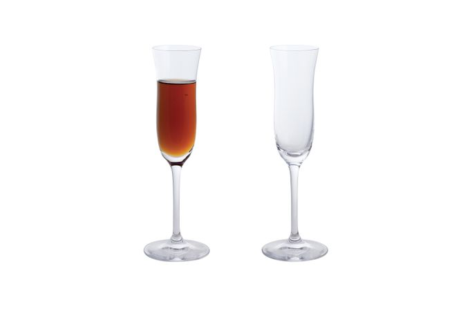 Dartington Crystal Wine & Bar Pair of Sherry Glasses 100ml
