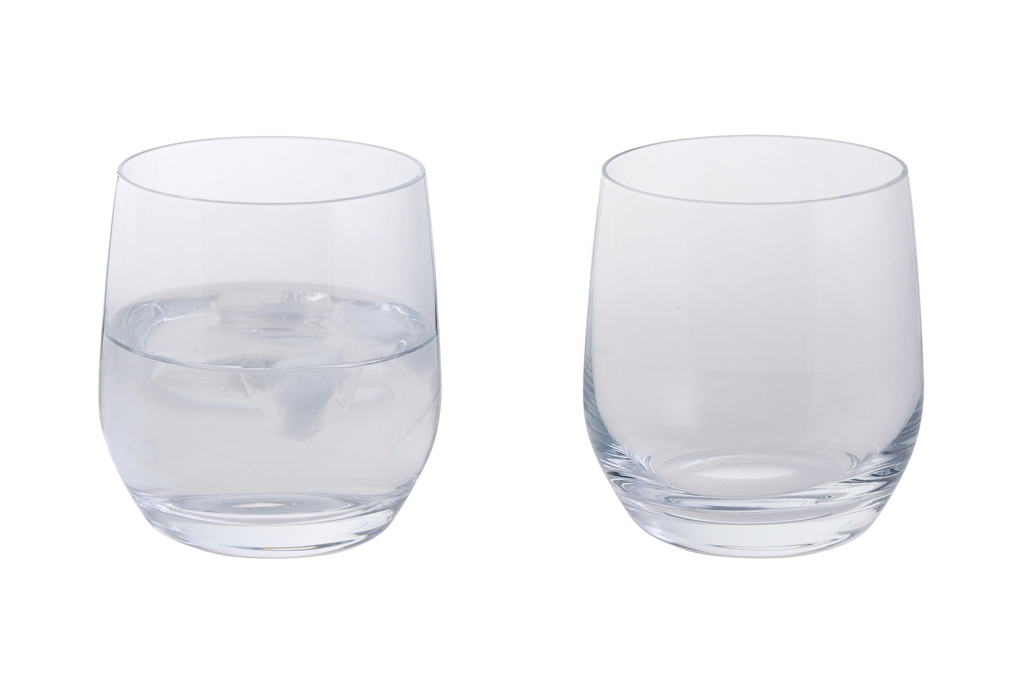 Dartington Crystal Wine & Bar Pair of Tumblers 370ml thumb 1