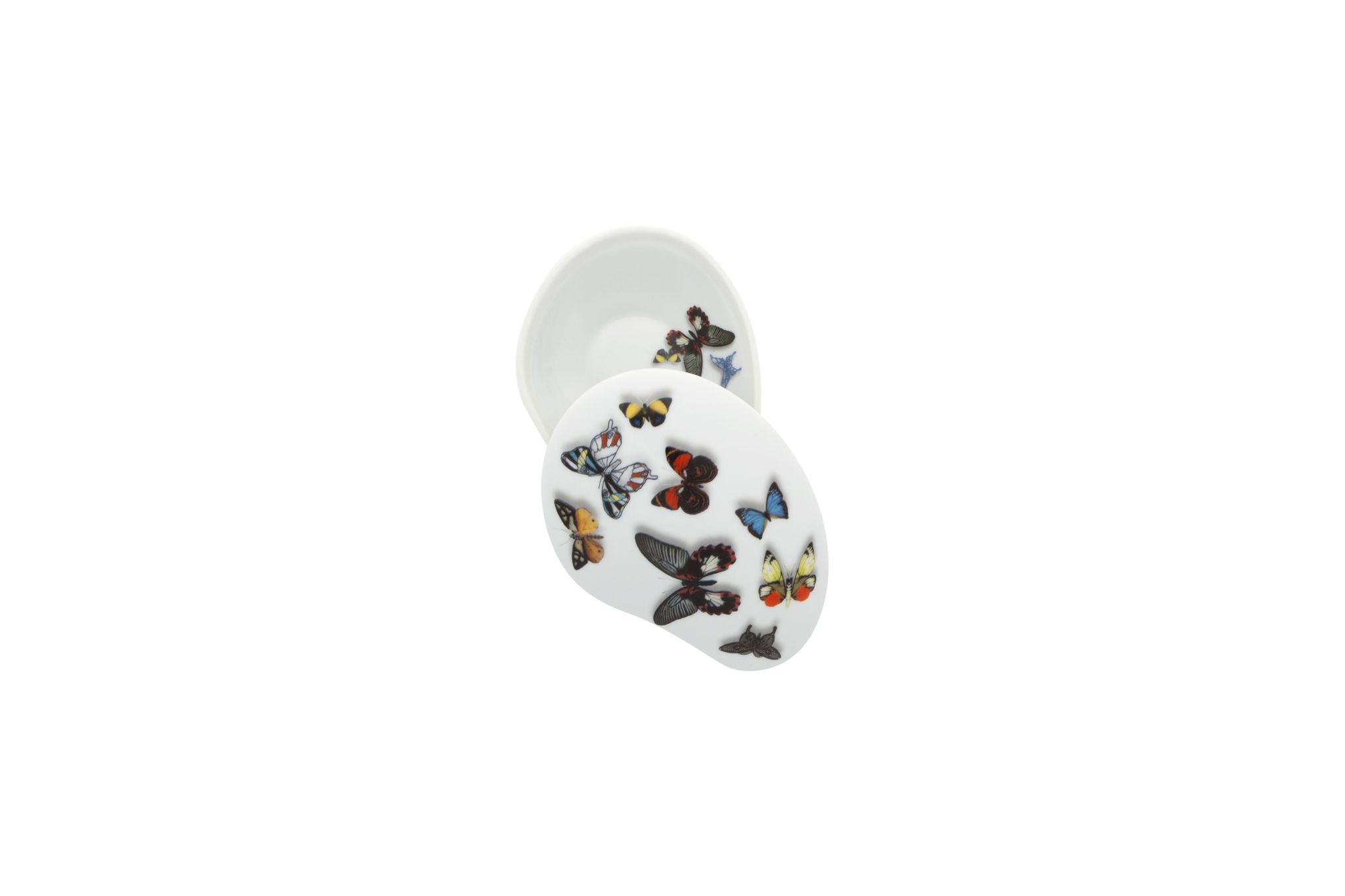 Christian Lacroix Butterfly Parade Box Oxygen 13.5 x 9.5cm thumb 2