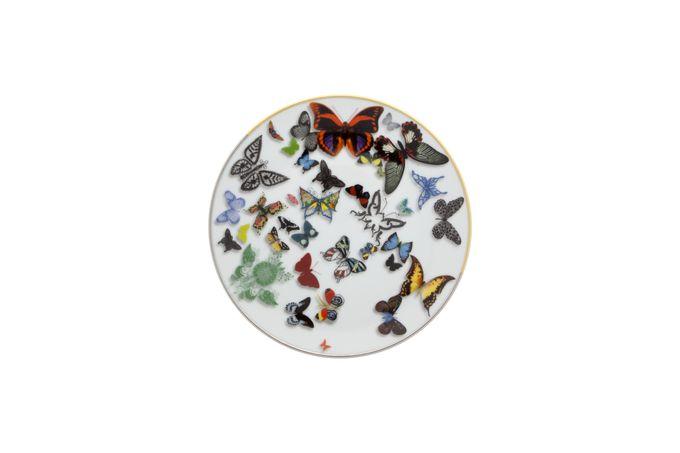 Christian Lacroix Butterfly Parade Tea Plate 19.5cm