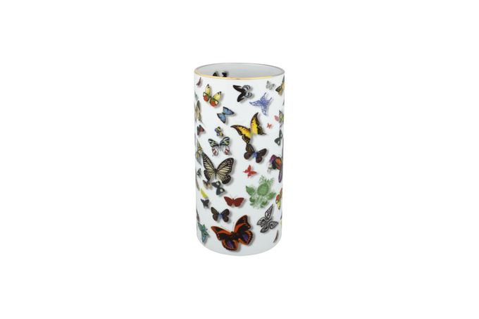 Christian Lacroix Butterfly Parade Vase 28cm