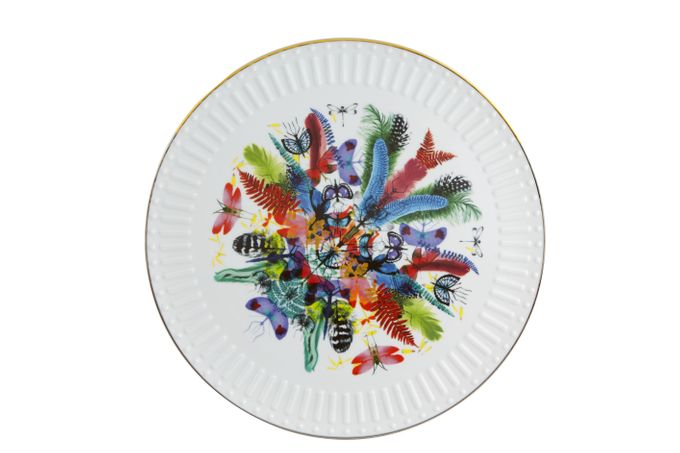 Christian Lacroix Caribe Charger or Serving Plate 33cm