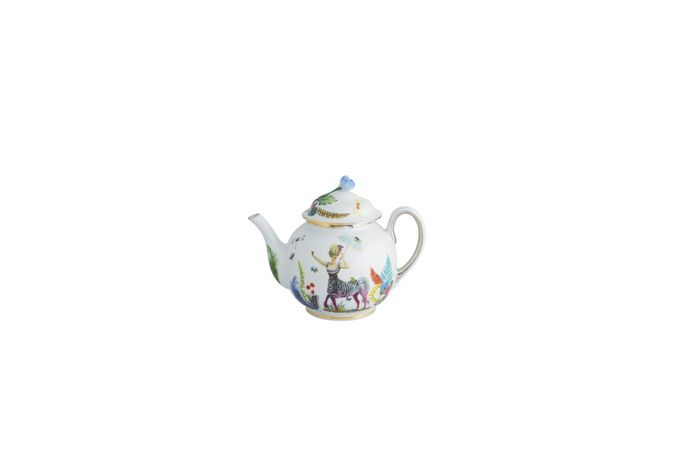 Christian Lacroix Caribe Teapot 1.3l
