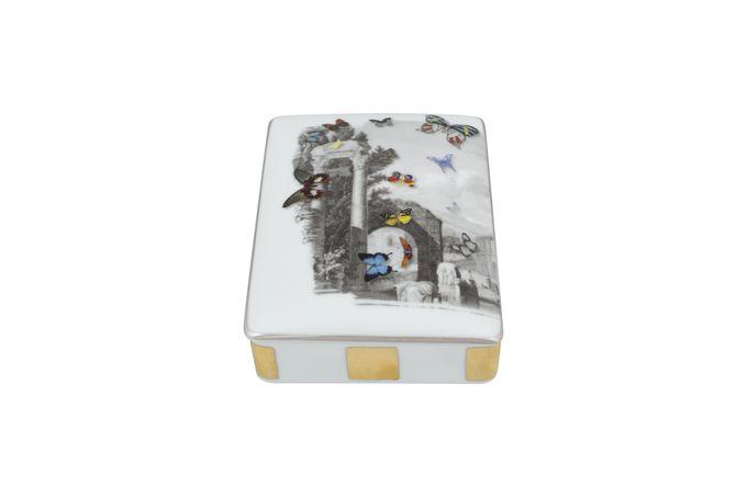 Christian Lacroix Forum Card Box Arch 17.5 x 11cm