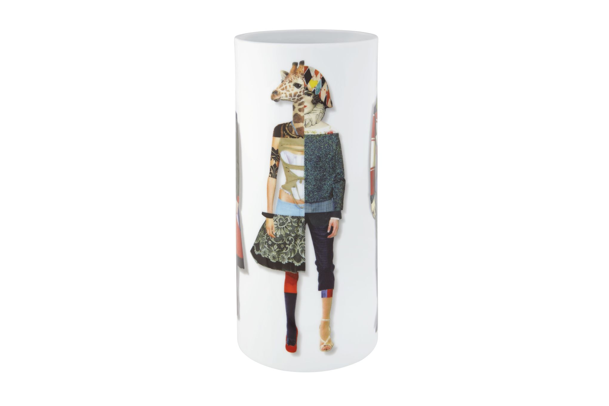 Christian Lacroix Love Who You Want Vase Gift Boxed 27.8cm thumb 2