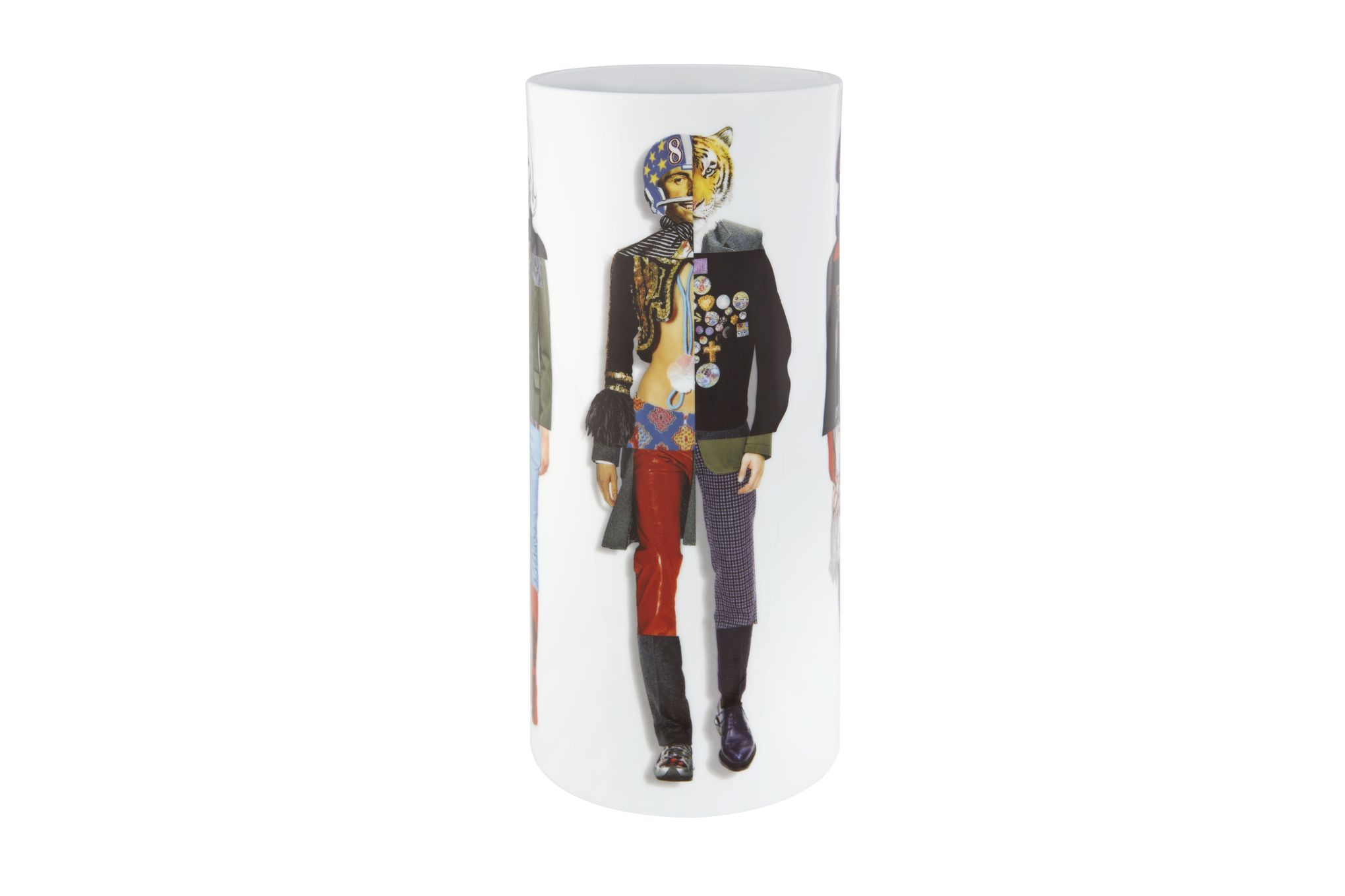Christian Lacroix Love Who You Want Vase Gift Boxed 27.8cm thumb 4