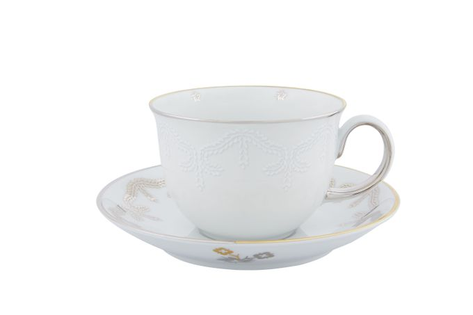 Christian Lacroix Paseo Teacup & Saucer