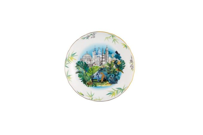 Christian Lacroix Reveries Soup Plate