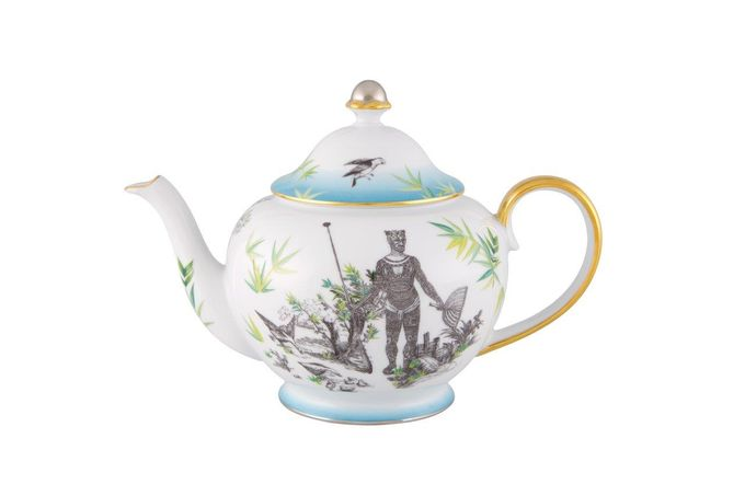 Christian Lacroix Reveries Teapot
