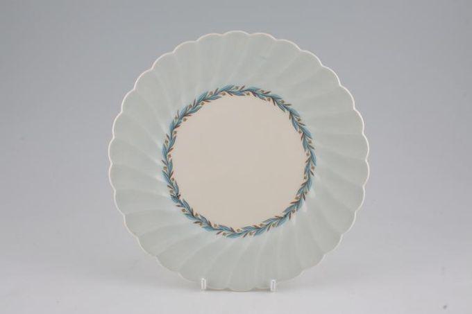 """Myott Blue Chelsea - 6150 Starter / Salad / Dessert Plate 8"""""""
