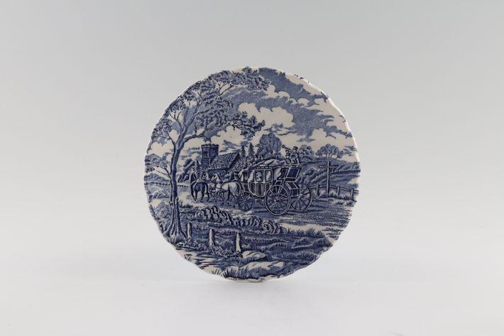Myott Royal Mail - Blue