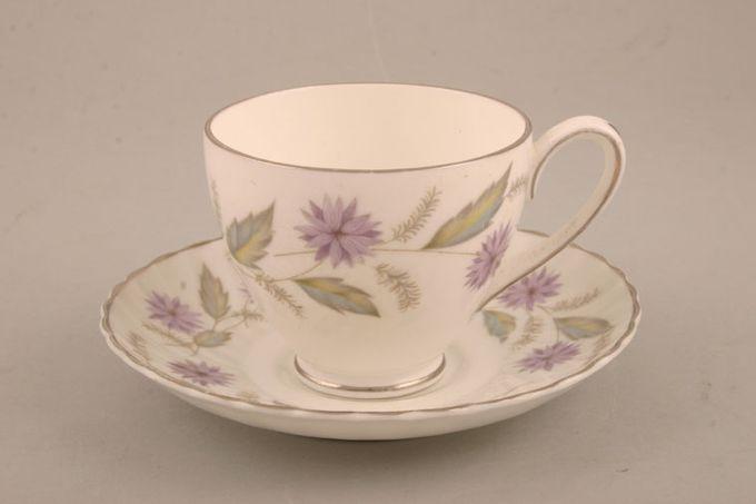 """Adderley + Royal Adderley Charmaine Coffee Cup 2 3/4 x 2 1/4"""""""